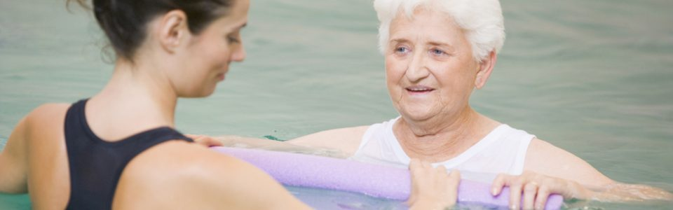Hydrotherapy Classes Sunshine Coast, Maroochydore, Buderim